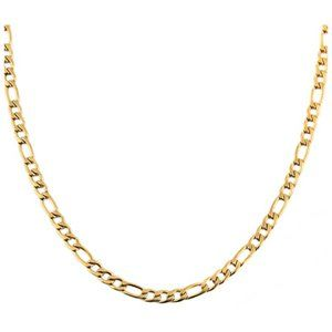 Cairo Link Chain Necklace